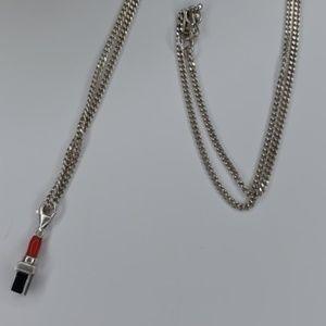 Thomas sabo necklace  925 silver